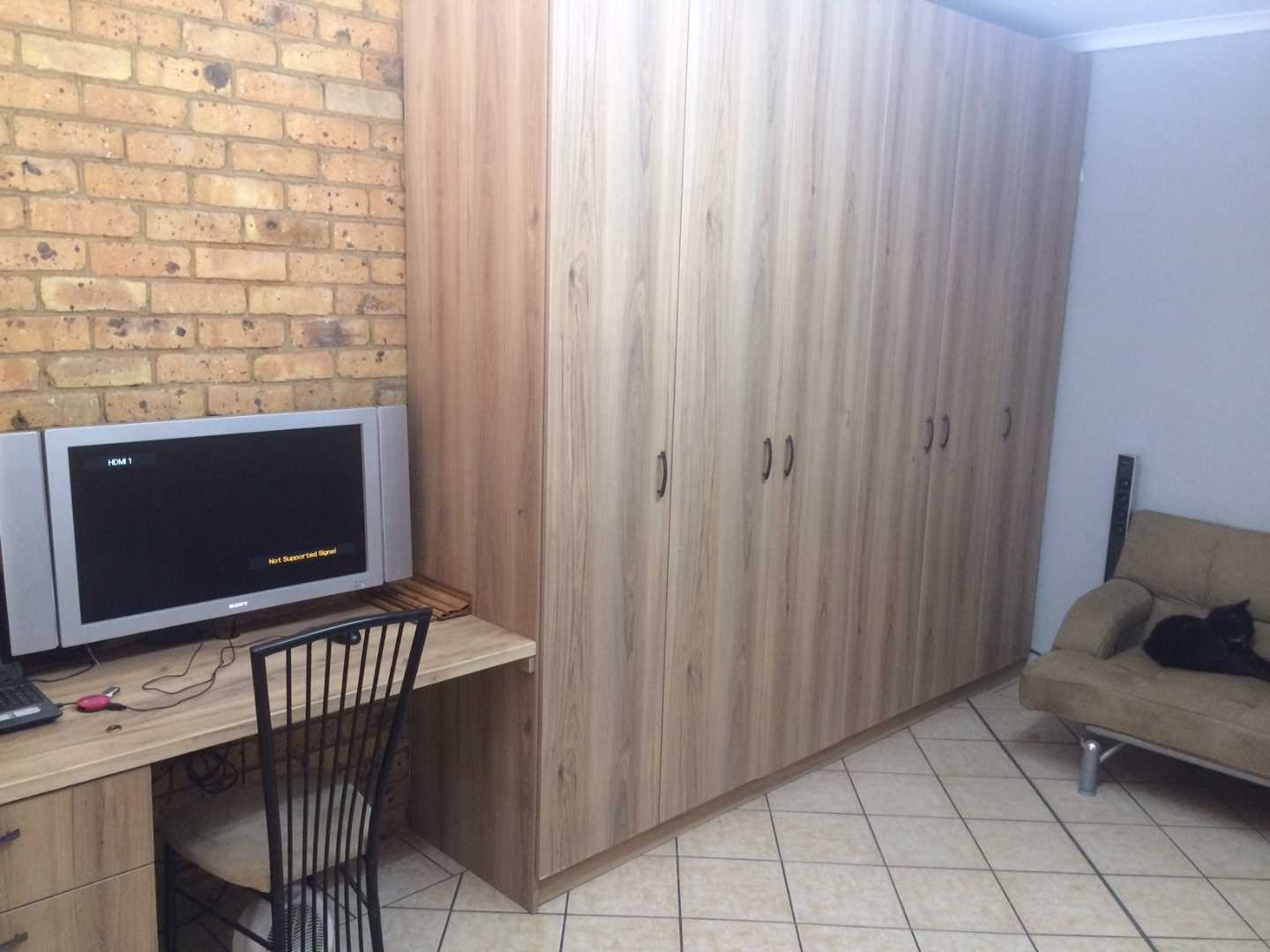 Cupboards Excluded - Offer can be made to current tenant if still in.