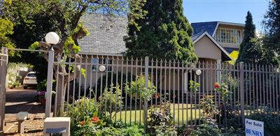 Alberton, Randhart Property  | Houses For Sale Randhart, Randhart, House 5 bedrooms property for sale Price:2,750,000