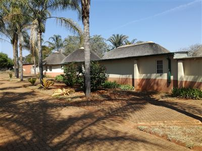 Business for sale in Louis Trichardt