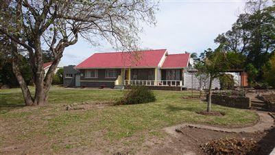 House for sale in Dawn