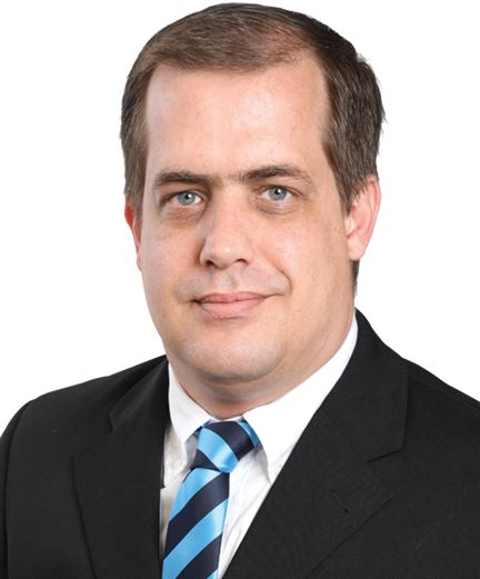 Gavin Kirchoff