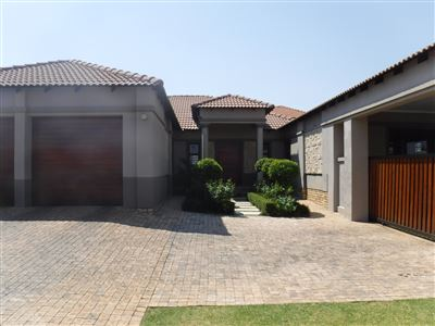 Potchefstroom, Tuscany Ridge Property  | Houses For Sale Tuscany Ridge, Tuscany Ridge, House 3 bedrooms property for sale Price:2,795,000