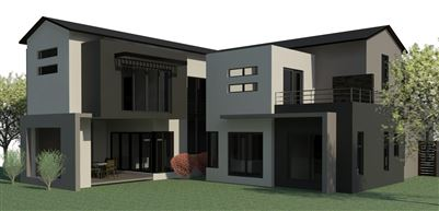 Property and Houses for sale in Copperleaf Estate, House, 4 Bedrooms - ZAR 4,550,000