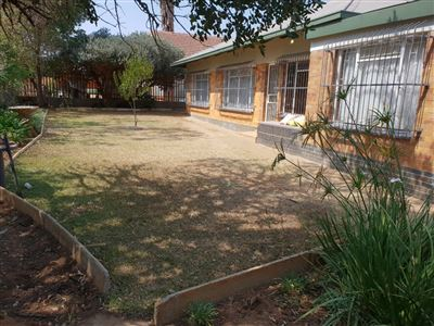 Property and Houses to rent in Klerksdorp (All), House, 3 Bedrooms - ZAR ,  5,00*,M