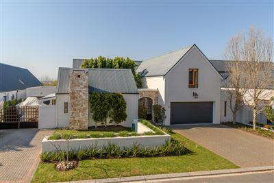 Durbanville, Vierlanden Property    Houses For Sale Vierlanden, Vierlanden, House 4 bedrooms property for sale Price:5,250,000