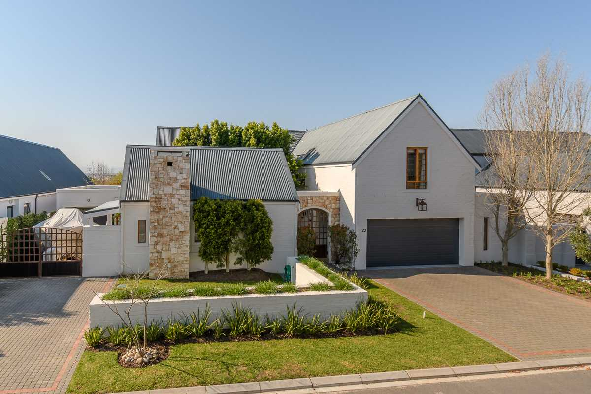 The Wow Factor! Vierlanden R5,500,000