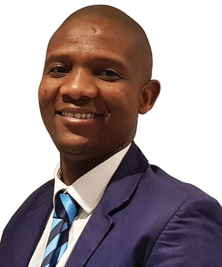 Mkhuseli Nkosi