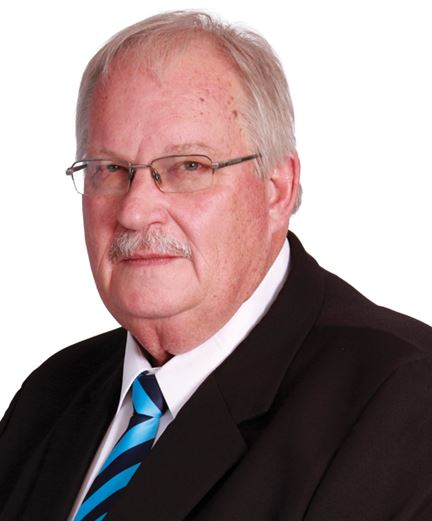 Gerhard Nel