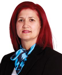 Hilda Gaillard