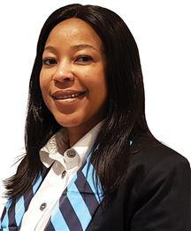 Nthabiseng Mabula