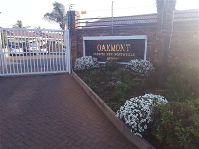 Property and Houses for sale in Benoni Ah, Townhouse, 2 Bedrooms - ZAR 1,050,000