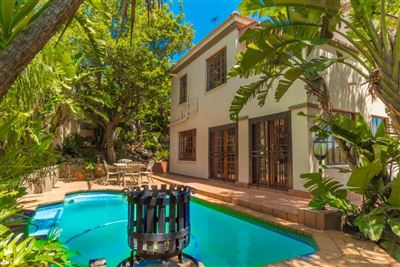 House for sale in Bassonia