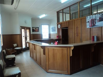 Commercial for sale in Viljoenskroon