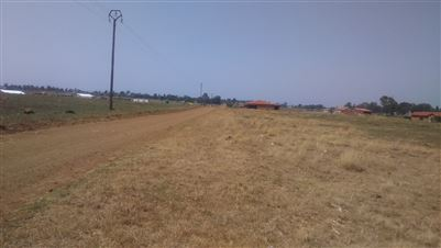 Property and Houses for sale in Gauteng, Vacant Land - ZAR 999,999,999