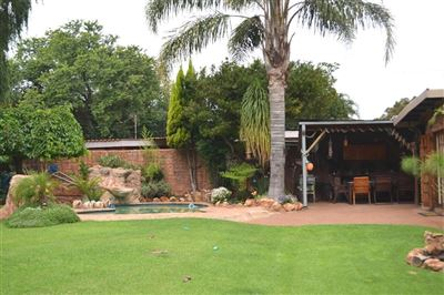 Property and Houses for sale in Bronberrik, House, 5 Bedrooms - ZAR 2,697,000
