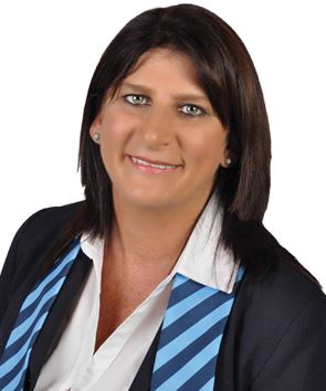 Annelise Ferreira - Jeffreys Bay