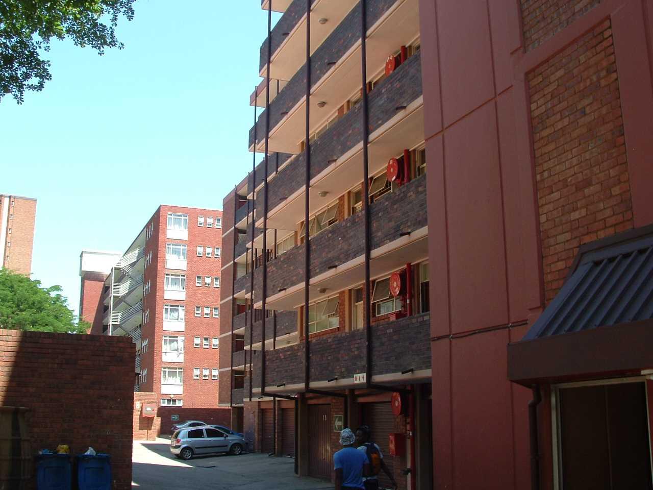 High rise units