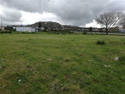 Commercial for sale in Grabouw