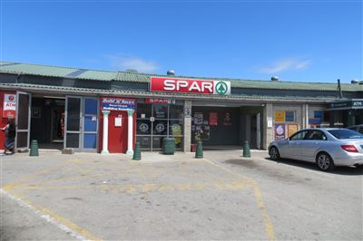 Commercial for sale in Swartkops