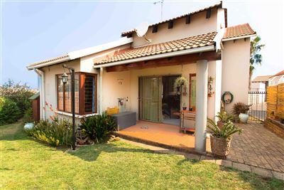 Johannesburg, Liefde En Vrede Property  | Houses For Sale Liefde En Vrede, Liefde En Vrede, Townhouse 4 bedrooms property for sale Price:1,275,000