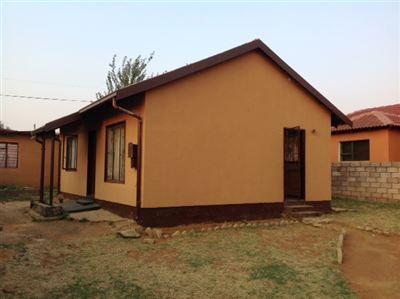 Krugersdorp, Kagiso Property  | Houses For Sale Kagiso, Kagiso, House 2 bedrooms property for sale Price:575,000