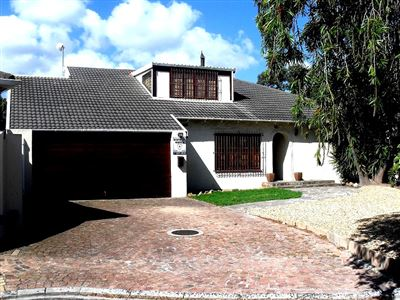 Goodwood, Edgemead Property    Houses For Sale Edgemead, Edgemead, House 3 bedrooms property for sale Price:2,800,000