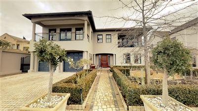 House for sale in Kleinbron Estate