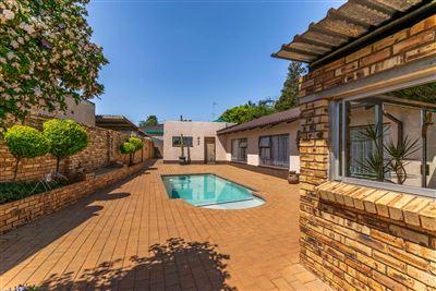 Krugersdorp, Krugersdorp North Property  | Houses For Sale Krugersdorp North, Krugersdorp North, House 3 bedrooms property for sale Price:1,199,000