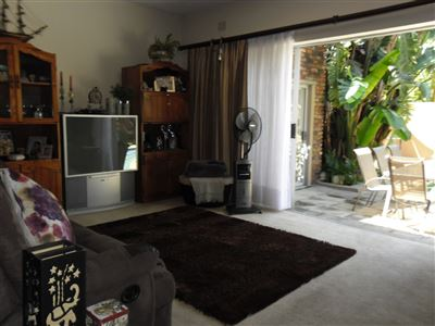 Die Heuwel property for sale. Ref No: 13682533. Picture no 5
