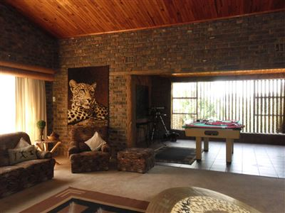 Die Heuwel property for sale. Ref No: 13682533. Picture no 9