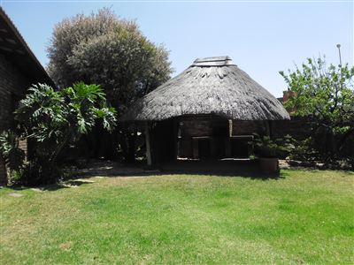 Die Heuwel property for sale. Ref No: 13682533. Picture no 32