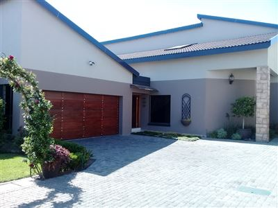 Polokwane, Bendor Property  | Houses For Sale Bendor, Bendor, House 3 bedrooms property for sale Price:3,279,000