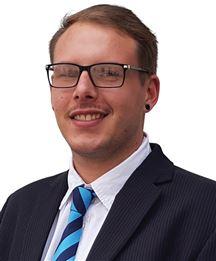 Kyle Van Schalkwyk