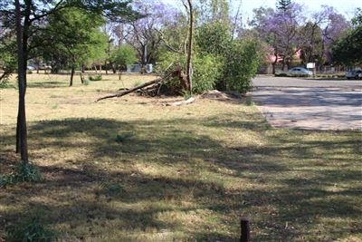 Vacant Land for sale in Cullinan