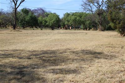 Cullinan, Cullinan Property  | Houses For Sale Cullinan, Cullinan, Vacant Land  property for sale Price:997,500