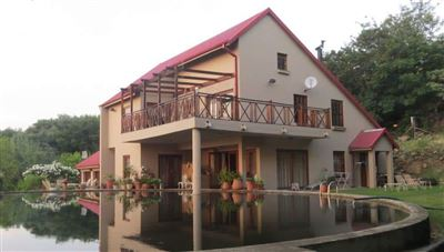 Property and Houses for sale in Rayton, House, 5 Bedrooms - ZAR 4,600,000