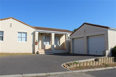 Property and Houses to rent in Durbanville (All), House, 3 Bedrooms - ZAR , 14,00*,M