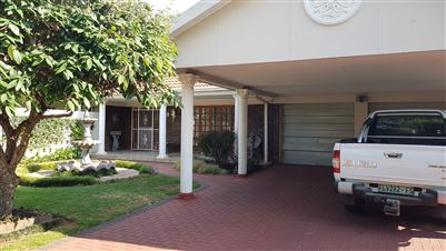 Property and Houses to rent in Free State, House, 3 Bedrooms - ZAR , 13,00*,M