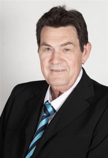 Tony Holtzhauzen