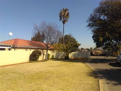 Property and Houses for sale in Wonderboom South, Vacant Land - ZAR 2,000,000