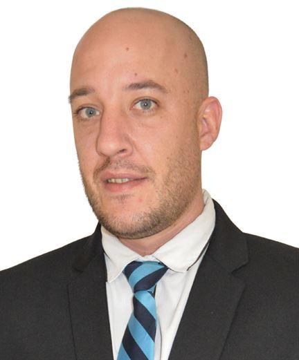 Pete Gouws