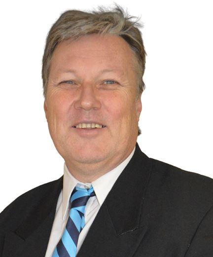 Gavin Edwards