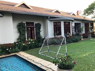 Property and Houses for sale in Arcadia, House, 4 Bedrooms - ZAR 3,450,000