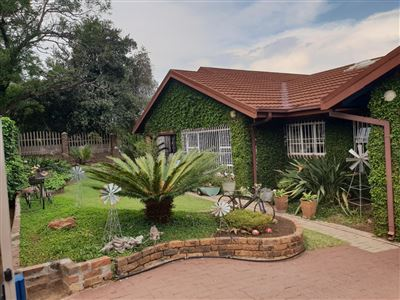 Witbank, Del Judor Property  | Houses For Sale Del Judor, Del Judor, House 4 bedrooms property for sale Price:1,850,000