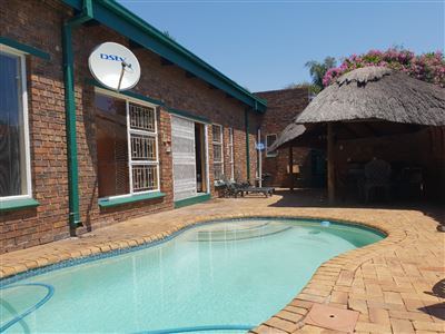 Witbank, Die Heuwel Property  | Houses For Sale Die Heuwel, Die Heuwel, House 5 bedrooms property for sale Price:2,095,000