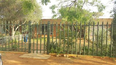 Property and Houses to rent in Klerksdorp (All), Flats, 2 Bedrooms - ZAR ,  3,00*,M