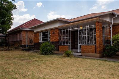Johannesburg, The Hill Property    Houses For Sale The Hill, The Hill, House 3 bedrooms property for sale Price:1,080,000