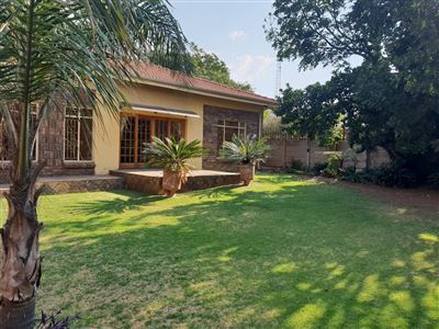 Witbank, Die Heuwel Property  | Houses For Sale Die Heuwel, Die Heuwel, House 5 bedrooms property for sale Price:2,630,000