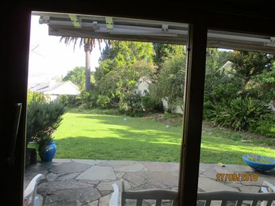 Cape Town, Constantia Property  | Houses To Rent Constantia, Constantia, House 3 bedrooms property to rent Price:, 20,00*