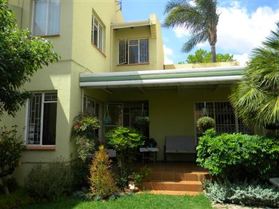 Property and Houses for sale in Die Wilgers, Cluster, 3 Bedrooms - ZAR 1,875,000